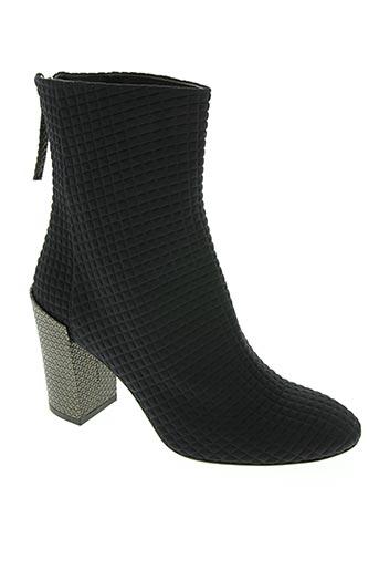 goffredo fantini chaussures femme de couleur noir