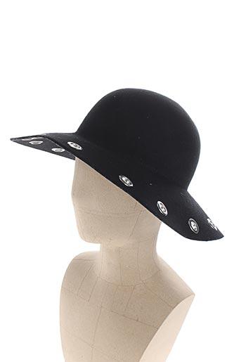 marc cain accessoires femme de couleur noir