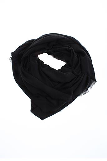 fashion accessoires femme de couleur noir