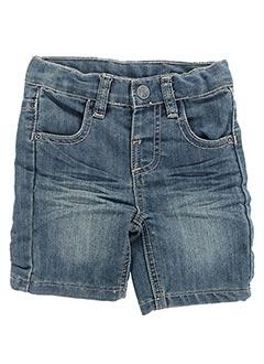 Produit-Shorts / Bermudas-Enfant-3 POMMES
