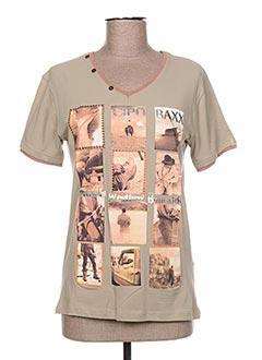 Produit-T-shirts-Femme-CIPO & BAXX