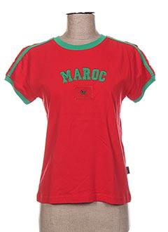 Produit-T-shirts-Fille-COMPANY
