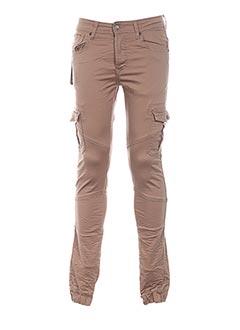 Produit-Pantalons-Homme-GOV DENIM