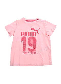Produit-T-shirts-Fille-PUMA
