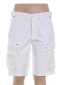 Produit-Shorts / Bermudas-Homme-VESTIAIRES PRINCIPAUTE CANNOISE