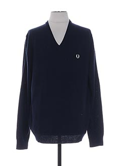 Produit-Pulls-Homme-FRED PERRY