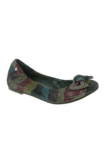 couleur pour p chaussures femme de couleur bleu