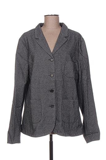 Veste chic / Blazer gris BRIC-A-BRAC pour femme