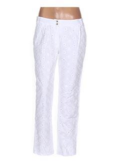 Produit-Pantalons-Femme-GAËLLE BARRE