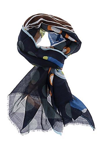 épice accessoires femme de couleur bleu