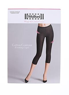Legging rose WOLFORD pour femme