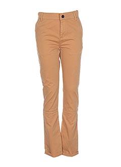 Pantalon casual marron BILLYBANDIT pour garçon