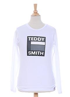 Produit-T-shirts-Garçon-TEDDY SMITH