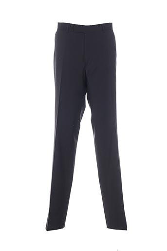 Pantalon casual marron BENVENUTO pour homme