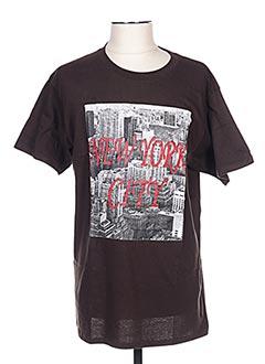 Produit-T-shirts-Homme-NEW STATES APPAREL