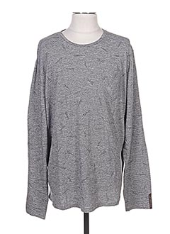 Produit-T-shirts-Homme-NO EXCESS