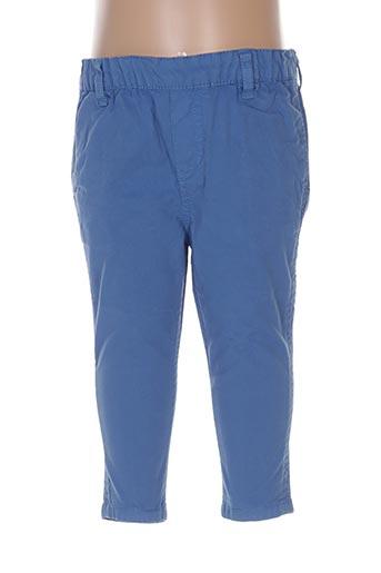 Pantalon casual bleu PAUL SMITH pour garçon