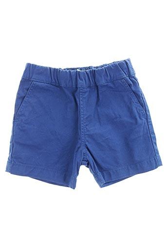 Short bleu PAUL SMITH pour garçon