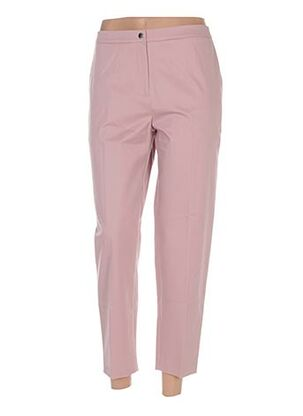 Pantalon 7/8 rose KENZO pour femme