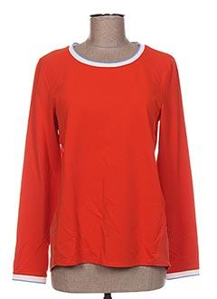 Produit-T-shirts-Femme-STREET ONE