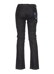 Jeans coupe slim noir ARMANI pour homme seconde vue