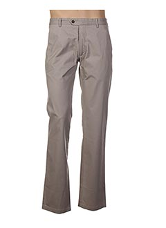 Pantalon chic gris PETER COFOX pour homme
