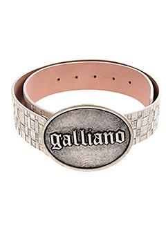 Produit-Accessoires-Femme-GALLIANO
