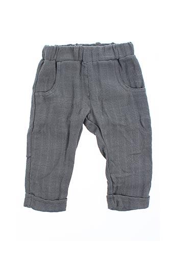 Pantalon chic gris BULLE DE BB pour garçon