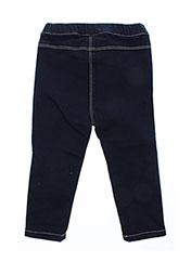 Jeans coupe slim bleu ESPRIT pour fille seconde vue