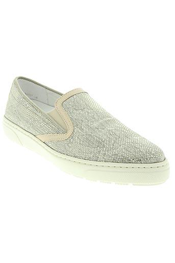 ara chaussures femme de couleur gris
