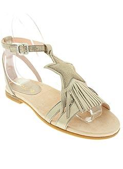 Produit-Chaussures-Fille-UNISA