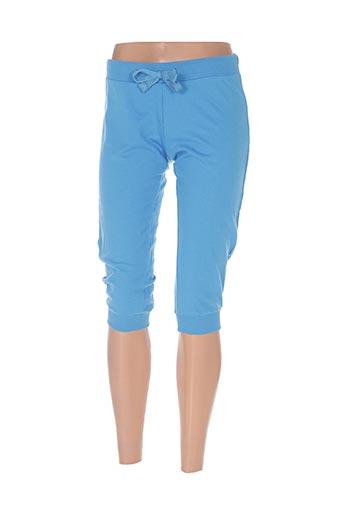 Jogging bleu KUL LADIES pour femme