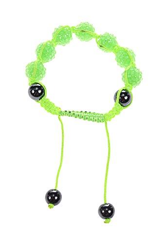 Bracelet vert FREESIDE pour femme