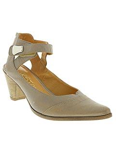 Chaussures Karston –Modz Cher Femme Pas PZTOkuwilX