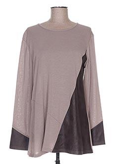 Produit-T-shirts-Femme-QUATTRO