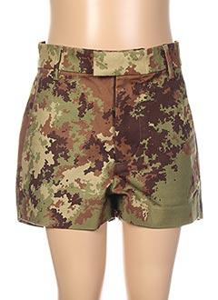 Produit-Shorts / Bermudas-Fille-DSQUARED