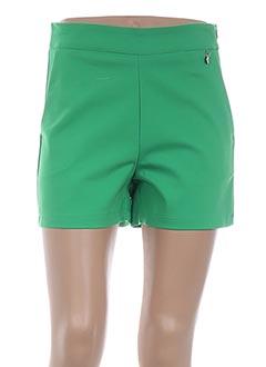 Produit-Shorts / Bermudas-Femme-LOLITAS & LOLOS