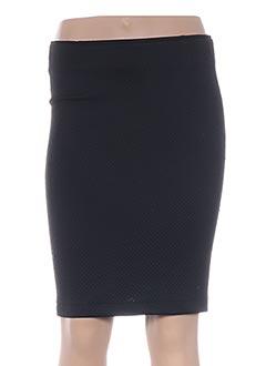 Jupe courte noir LIU JO pour femme
