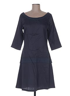 Produit-Robes-Femme-NID D'ABEILLE
