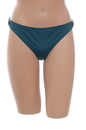Bas de maillot de bain bleu PRINCESSE TAM-TAM pour femme