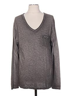 Produit-T-shirts-Homme-FRANK FERRY