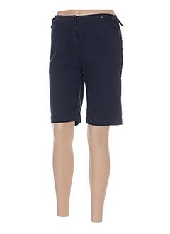 Produit-Shorts / Bermudas-Femme-FELINO