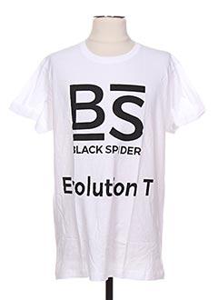 Produit-T-shirts-Homme-BLACK SPIDER