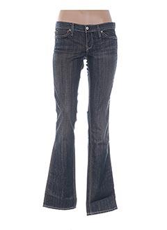 Produit-Jeans-Femme-BLUE CULT