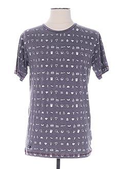 Produit-T-shirts-Garçon-KAPORAL
