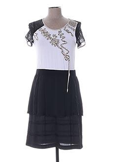 7f94ced14 Robes De Marque BLEU BLANC ROUGE En Soldes Pas Cher - Modz