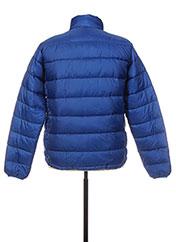 Doudoune bleu FRANKLIN MARSHALL pour homme seconde vue