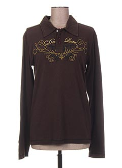 Produit-T-shirts-Femme-DEELUXE