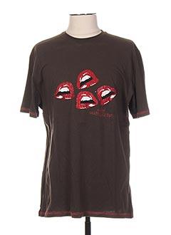 Produit-T-shirts-Homme-DEEP SOUL