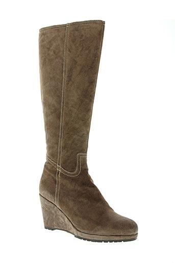 clarks chaussures femme de couleur beige